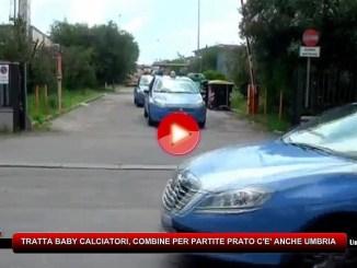 Tratta di baby calciatori dall'Africa, coinvolta anche provincia di Perugia coinvolta
