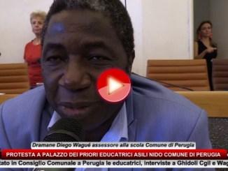 Perugia, asili, oggi lo sciopero delle educatrici, il sindaco si scusa con la città