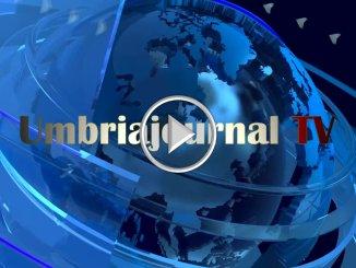 Il telegiornale online dell'Umbria 11 agosto 2017 Umbria Journal TV
