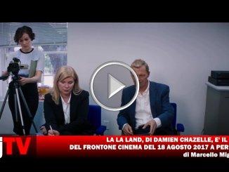 La La Land, il film di Damien Chazelle a Frontone Cinema 18 agosto 2017 alle 21,30