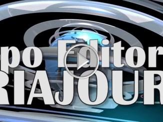 Il telegiornale online dell'Umbria 12 agosto 2017 Umbria Journal TV