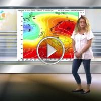 Meteo Weeend, clima autunnale in Italia con aria fresca e piogge sparse