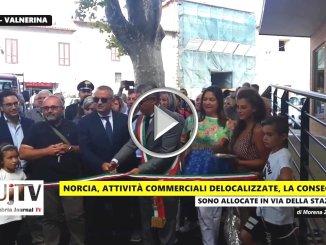 Video flash news l'Umbria in 5 minuti prima edizione del 7 settembre 2017