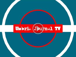 Video notiziario flash dell'Umbria da Umbria Journal TV del 16 gennaio 2018