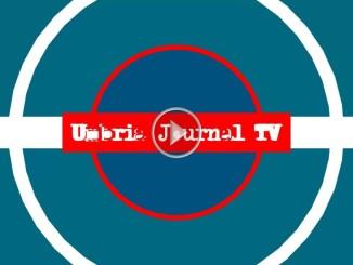 Video notiziario flash dell'Umbria da Umbria Journal TV del 10 gennaio 2018