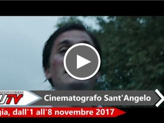 Cinematografo Sant'Angelo, proiezioni a Perugia fino all'8 novembre 2017