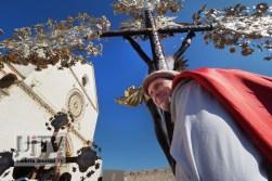 Celebrazioni San Francesco ad Assisi con premier Gentiloni [fotoslideshow]