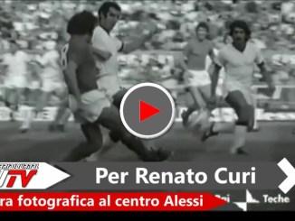 Renato Curi una storia, mostra a Perugia dedicata al giocatore scomparso