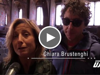 Maratona New York, intervista video a Chiara e Luca Brustenghi