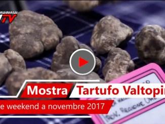 Al via la mostra del tartufo di Valtopina, due weekend a novembre