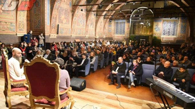 Il funambolo di Perugia e il suo spettacolo (10)