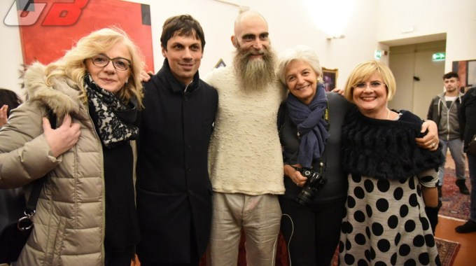 Il funambolo di Perugia e il suo spettacolo (4)