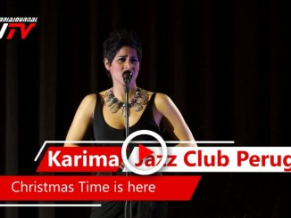 Karima Quartet al Jazz Club Perugia per un concerto tutto natalizio