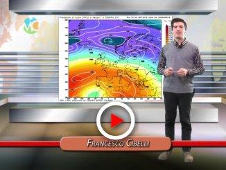 Meteo domani 30 gennaio 2018, anticiclone e tempo stabile sull'Italia