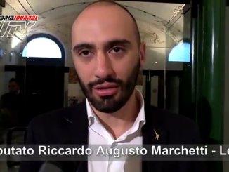Politiche 2018, Lega Umbria, intervista al deputato Riccardo Augusto Marchetti