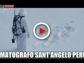 Cinematografo Sant'Angelo, programmazione dal 12 al 17 aprile