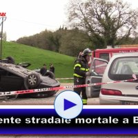 Incidente mortale, due persone decedute e tre ferite a Bettona
