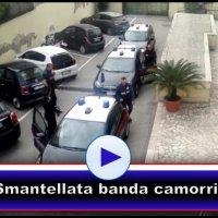 Cinque arrestati nella banda camorrista, uno dei quali era ad Orvieto