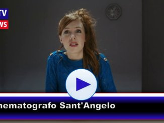 Cinematografo Sant'Angelo di Perugia, spettacoli dal 24 al 30 maggio 2018