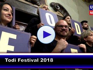 Todi Festival, presentato il programma della XXXII edizione
