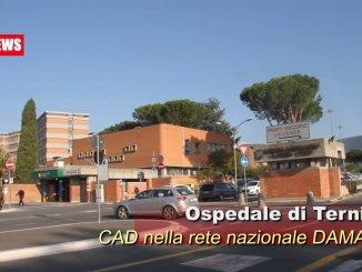 Ospedale di Terni, Disabilità, il CAD è nella rete nazionale DAMA