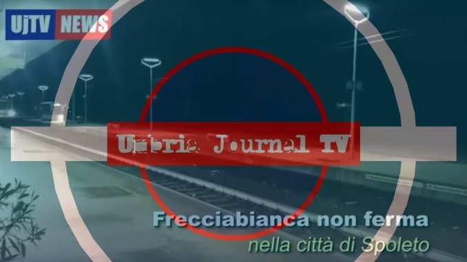 Il tg online dell'Umbria del 17 giugno 2018 umbriajournal tv