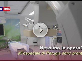 Lussazione della clavicola, nessuno lo opera, tranne medici di Perugia