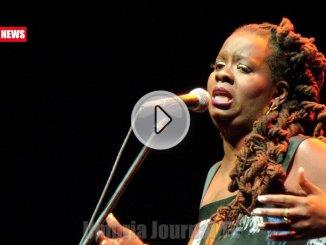 Umbria Jazz, Somi, musica africana e soul americana all'Arena