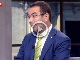 Stefano Candiani sottosegretario Lega, in Italia non c'è emergenza razzismo