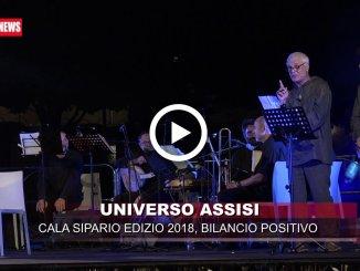 Universo Assisi, successo edizione 2018, 10 mila presenze