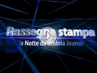Crolla ponte a Genova, morti e feriti, Nuovo Corriere Nazionale del 15 agosto 2018