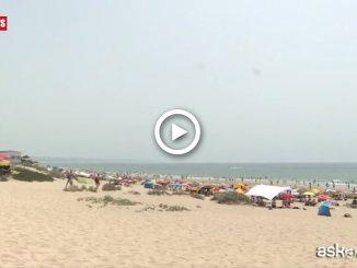 In Italia e Europa caldo record: in Portogallo fino a 46,6 gradi