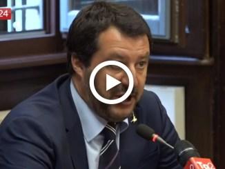 Salvini-Orban: vicini a svolta storica, oggi inizia percorso