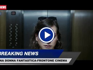Una donna fantastica al Frontone Cinema all'aperto di Perugia, il video