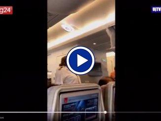 Passeggeri in Quarantena a New York, alcuni si sono sentiti male a bordo