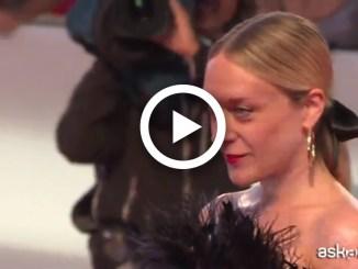 Venezia 75, Naomi Watts e Tilda Swinton incantano sul red carpet