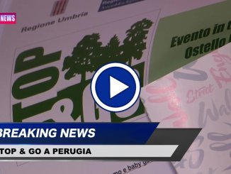 Stop & Go Insieme per il Parco, a Perugia al Chico Mendez