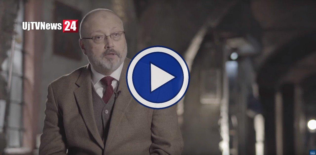 """Caso Khashoggi, video, la """"trappola"""" dell'Arabia Saudita"""