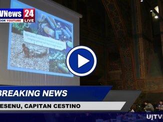 Capitan Cestino, al via l'attività GEST Gesenu nelle scuole