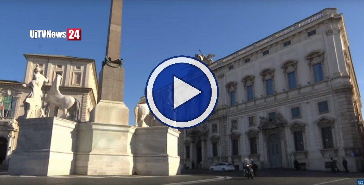 Corte Costituzionale sul caso Cappato deciderà domani video