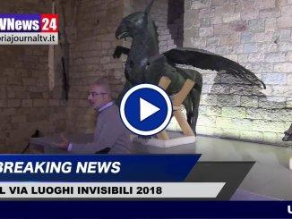 Luoghi Invisibili 2018, al via il primo weekend, 5-7 ottobre