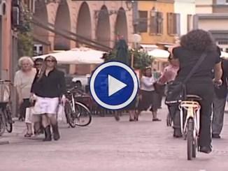Mantova è la città più verde d'Italia il video della città