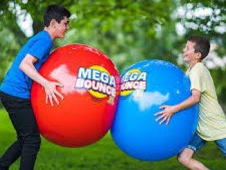 """Allerta dalla Svizzera, ritirato il pallone rimbalzante da gioco """"Mega Bounce XL"""""""