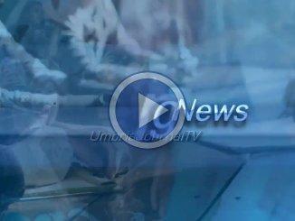 UjTV News 24 il video giornale di Umbria Journal TV del 29 ottobre 2018