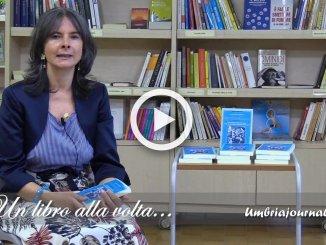 Stefania Rossi Barilozzi presenta il libro sulla Adeele Costagnocchi, video un libro alla volta
