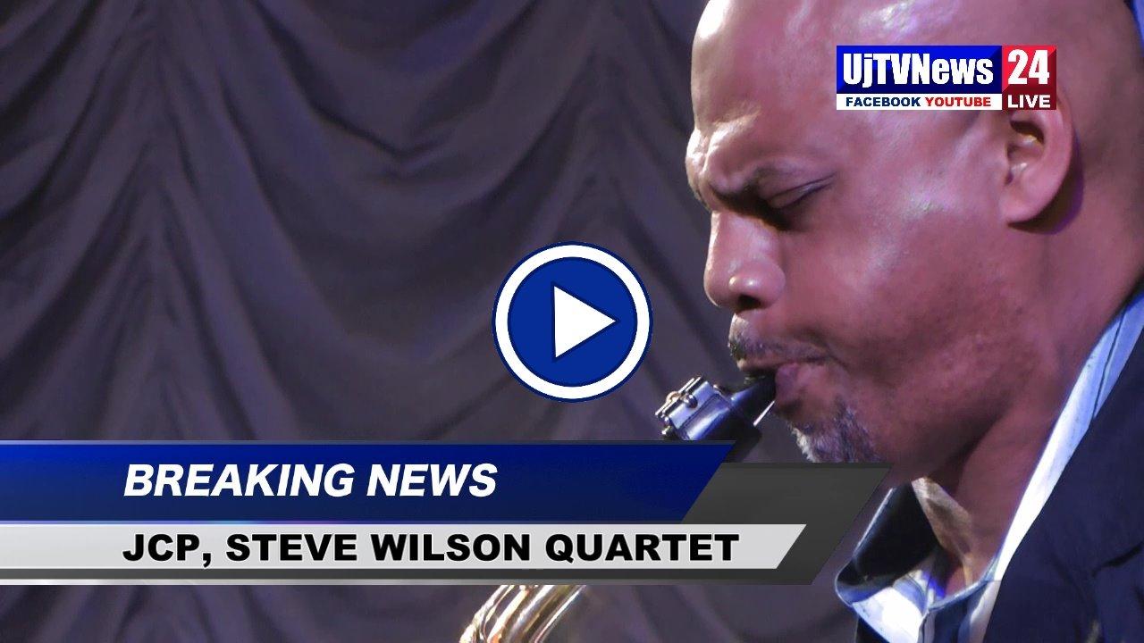 Wilsonian's Grain Quartet, ha aperto la stagione 2018 2019 del JCP