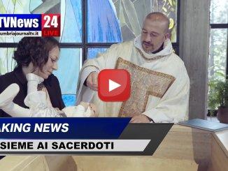 Campagna CEI Insieme ai Sacerdoti anche per preti come Monsignor Saulo Scarabattoli