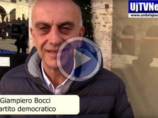 Dove va il Pd, intervista video a Giampiero Bocci, Partito democratico