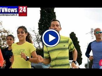 Presentato il video-anteprima della Sagrantino Running di Montefalco