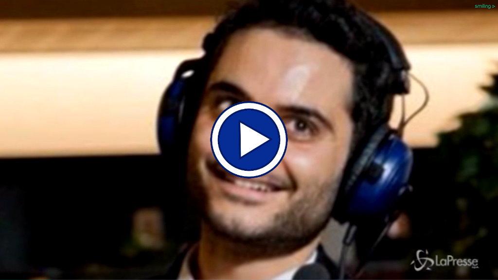 Attacco a Strasburgo, è morto il giornalista italiano, Antonio Megalizzi